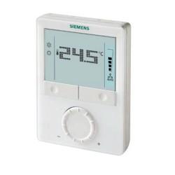 Siemens RDG110 fan-coil helyiség termosztát