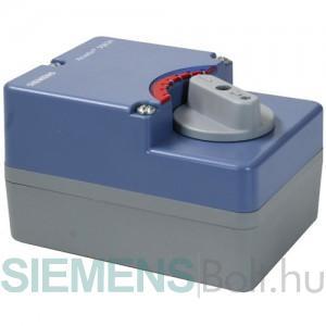 Siemens SQK34.00 Forgatómotor keverőcsaphoz