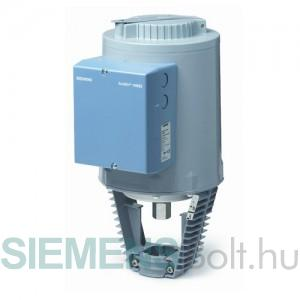 Siemens SKB82.51 Szelepmozgatók 20mm elmozdulással