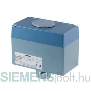 Siemens SQS65.5 Elektromotoros szelepmozgató