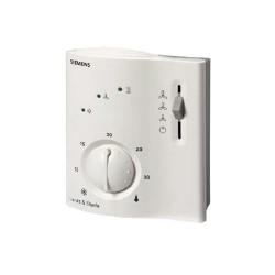 Siemens RCC20 elektronikus helyiséghőmérséklet szabályozó