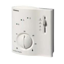 Siemens RCC30 elektronikus helyiséghőmérséklet szabályozó