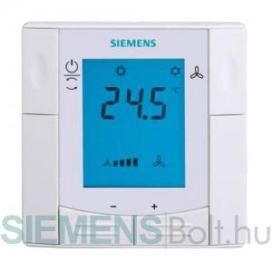 Siemens RDF340 helyiséghőmérséklet szabályozó