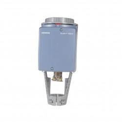 Siemens SKD32.51 Szelepmozgató AC 230 V, 3-pont