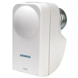 Siemens SSA955 Szelepmozgató radiátorszelephez (vezeték nélküli)