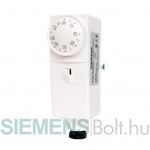 Siemens RAM-TR csőtermosztát
