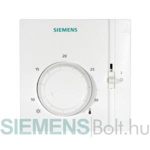 Siemens RAA31 mechanikus szobatermosztát