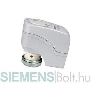 Siemens SSB81 Elektromotoros szelepmozgató