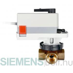 Siemens GDB331.9E forgatómotor VBI61 csapokhoz