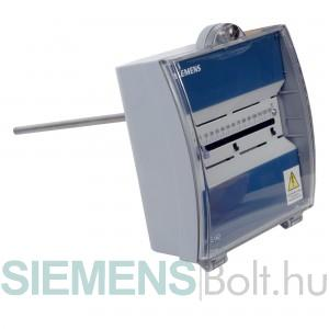 Siemens RLE162 Merülő hőmérsékletszabályozó