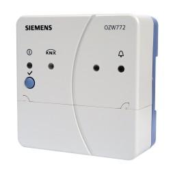 Siemens OZW772.01 web szerver 1 db Synco készülékhez