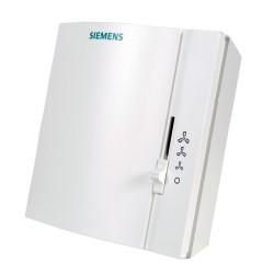 Siemens RAB91 mechanikus fan-coil termosztát