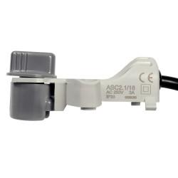 SFA és SFP szelepmozgatóra szerelhető pozíciókapcsoló