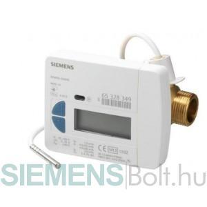 Siemens WFM501-E000H0 Szárnykerekes hőmennyiségmérő csak fűtés alkalmazásokhoz