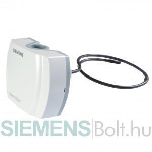Siemens QAM2121.040 légcsatorna hőmérséklet érzékelő 40 cm LG-Ni 1000