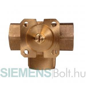 Siemens VBI61 motoros keverőcsap