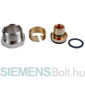 Siemens AVN15A16 csatlakozó radiátorszelephez
