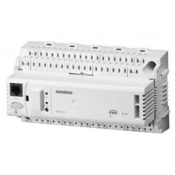 Synco700 fűtésszabályozó KNX kommunikációval