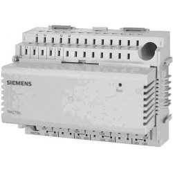 Siemens RMZ785 Kiegészítő modul RMU...B, RMK770, RMB795 és RMS705B szabályozókhoz