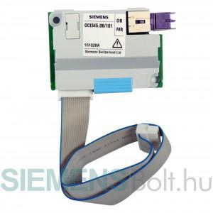 Siemens OCI345.06/101 Kommunikációs modul Baxi készülékhez