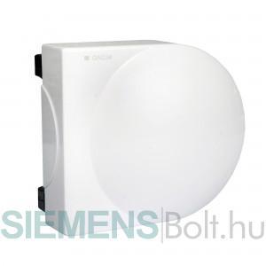 Siemens QAC34/101 Külső hőmérséklet érzékelő, NTC 1 kOhm, RVS... szabályozókhoz