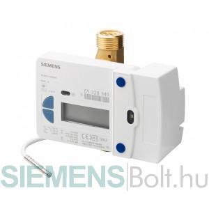 Siemens WFN531-E000H0 Szárnykerekes hőmennyiségmérő fűtés/hűtés alkalmazásokhoz