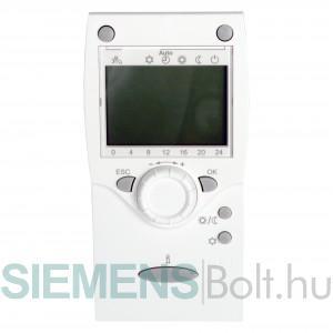 Siemens QAA78.610/701 Rádiófrekvenciás teremkezelő
