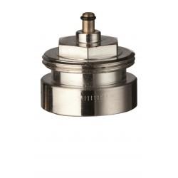 Siemens AV60 Radiátorszelep-mozgató adapter TA szeleptestre