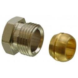 Siemens AVN15-15 csatlakozó termosztatikus radiátorszelephez