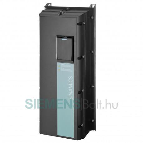 Siemens G120P teljesítménymodul fedőkészlet