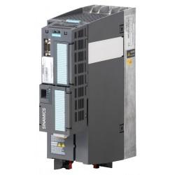 Siemens SINAMICS G120P-4/32B Frekvencia váltó beépített B osztályú EMC szűrő, IP20, 4KW