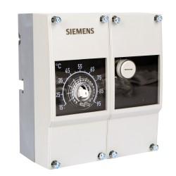 Siemens RAZ-ST.011FP-J Hőmérséklet szabályozó/biztonsági hőmérséklet korlátozó