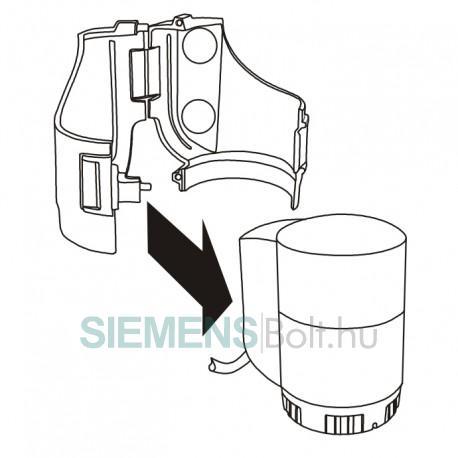 Siemens AL431 lopásvédő burkolat szelepmozgatókhoz