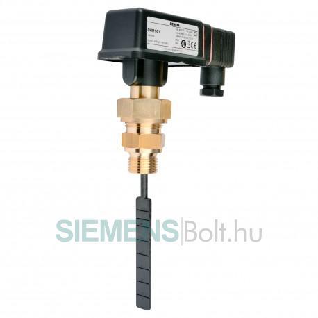 Siemens QVE1900 Áramláskapcsoló DN32 - DN200