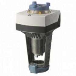 Siemens SAV81.00 Szelepállító motor, AC 24 V, 3-pont, 1600 N záróerő, futási idő: 120 s