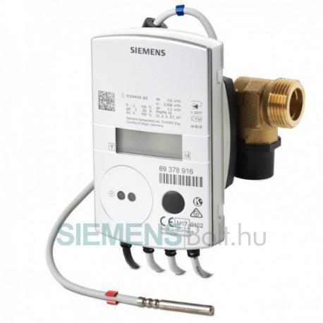 Siemens WSM615-FE/LG Qn:1,5(0,6)m3/h 110mm b. hossz, 11 év élettartam, Wireless MBUS