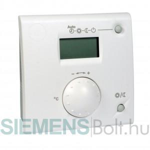 Siemens QAA55.110/301 Albatros2 alap beltéri kezelőegység