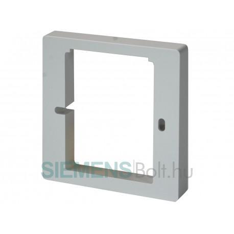 Siemens ARG70.3 Szerelő lap 82 x 82 x 10 mm