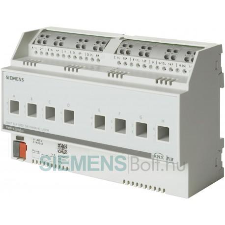 Siemens 5WG15341DB51 SWITCHING ACTUATOR N534D31