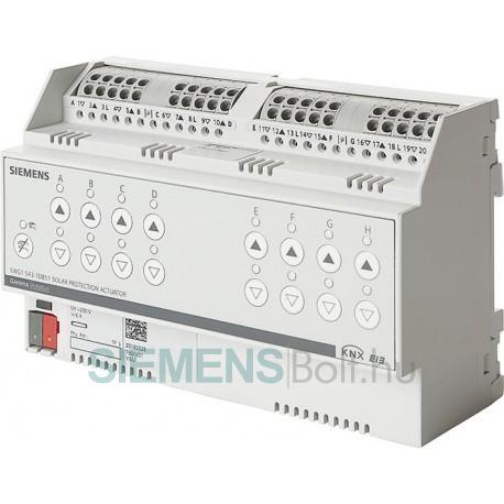 Siemens 5WG15431DB51 SOLAR PROTECTION ACTUATOR N543D51