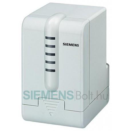 Siemens 5WG15627AB02 VALVE ACTUATOR SM 562/02
