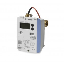 Siemens WSN805-FBBBF3A Ultrahangos hőmennyiségmérő DN15
