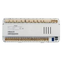 Siemens Albatros RVS61.843 Időjárásfüggő szabályozó hőszivattyús alkalmazásokhoz és univerzális szabályozási feladatokra