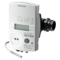 Siemens WSM515-0E Ultrahangos hőmennyiségmérő Qn 1.5m3/h