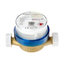 Siemens WFK240.D110 Vízmennyiségmérő egysugaras Hideg Qn 2.5 m³/h 110 mm