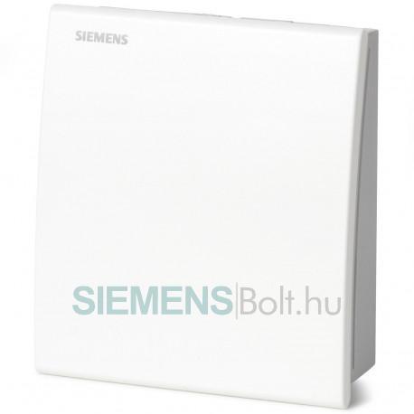 Siemens QAA2012 Helyiséghőmérséklet érzékelő