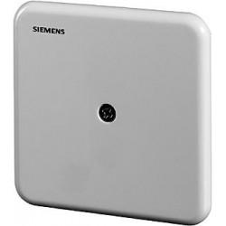 Siemens QAA64 Helyiséghőmérséklet-érzékelő Ni1000 0C…50C