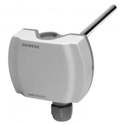 Siemens QAE2164.010 Merülő érzékelő 0…10V -10… 120C 100mm hossz
