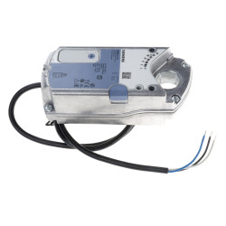 Siemens GEB341.1E Damper actuator